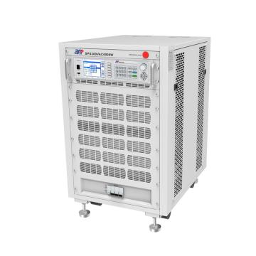 150VAC/300VAC Linked 3-Phase AC System 12000W