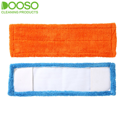 Small Microfiber best selling cheap mop refill DS-R201