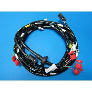 Car Truck Cable Assembly