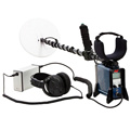 BestMetalDetectors 5-10M Depth Professional and Easy Operation
