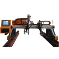 Gantry CNC Plasma Metal Cutting Machine