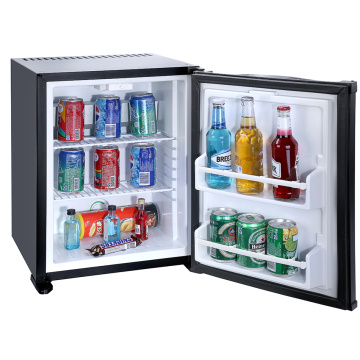 30 Liter Glass Door Mini Bar Fridge