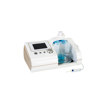 High Flow Nasal Cannula Oxygen Ventilator