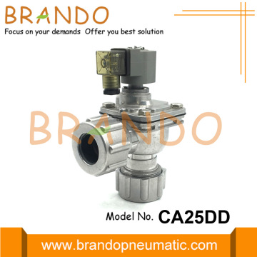 CA25DD Quick Mount Pulse Valve For Dust Collector