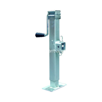 Europe Style Tubular swivel Jack