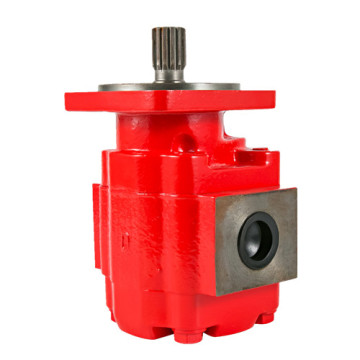 Sandvik hydraulic gear pump