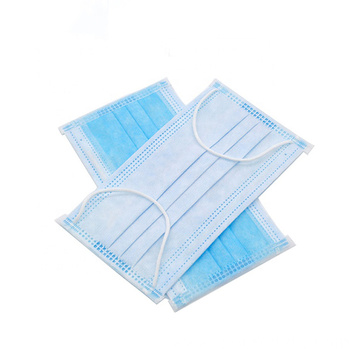 Breathable Disposable Face Mask