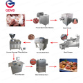 Popular Meat Process Meat Processing Machine