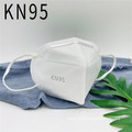 Folding Shape KN95 Mask with High Quality