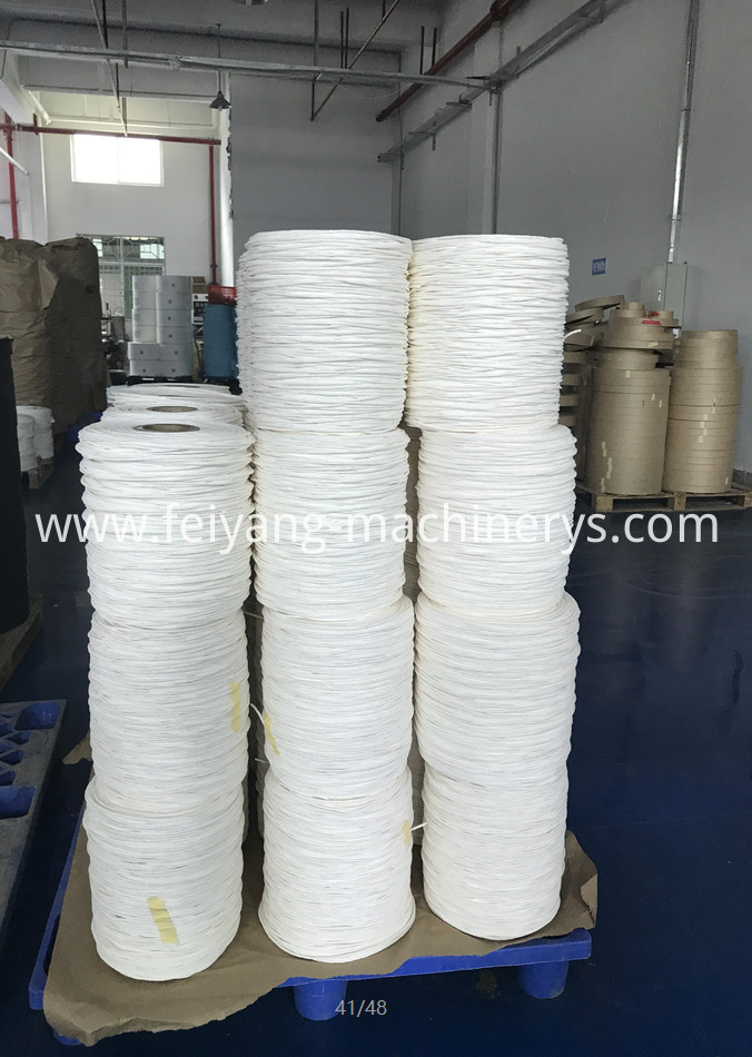 Paper Rope Making Machine58