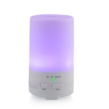 Portable Usb Aroma Essential Oil Diffuser For Computer
