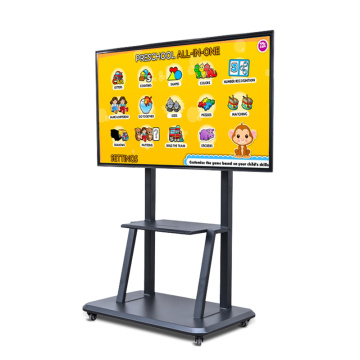 "99"" windows android teaching touch screen"