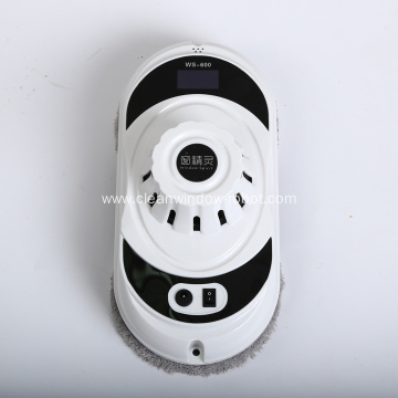 Electro Window  Robot For Home And Office