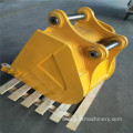 In stock PC160lc standard bucket 0.4cbm