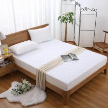 Mattress Protector Polyester with TPU Coating Back
