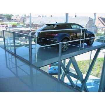 Titan car lift hydaulic