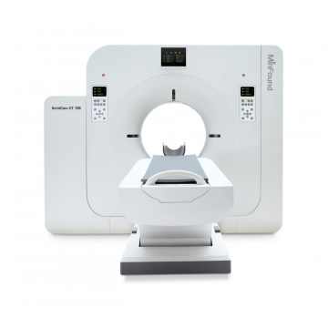 best 16 slice ct scanner