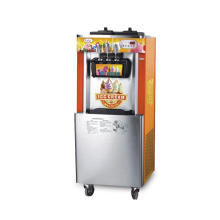 Ice cream making machine for sale
