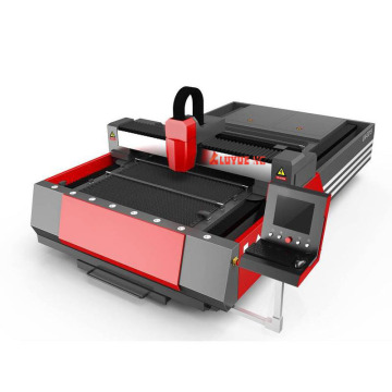 Affordable Laser Cutter for Thin Sheet Metal
