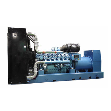 480Kw Electric Generator Price