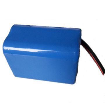 18650 3S2P 11.1V 7000mAh Li-Ion Battery Pack
