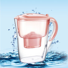 Portable Household Water Filter Pitcher