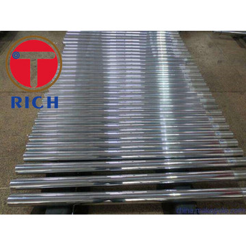 Torich 1045 40Cr 2Cr13 Hydraulic Cylinder Piston Rod