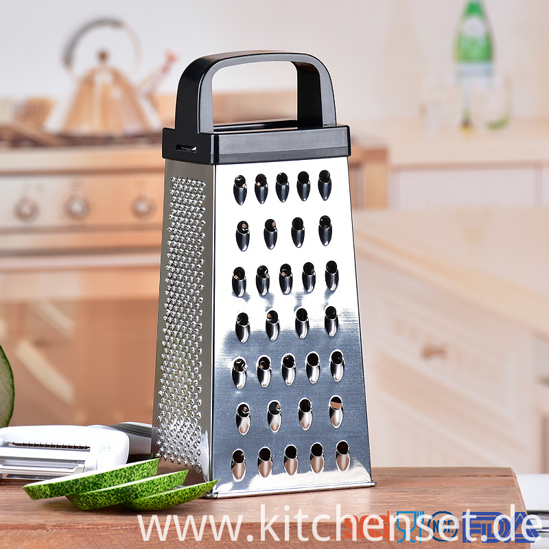 Square Vegetable Grater
