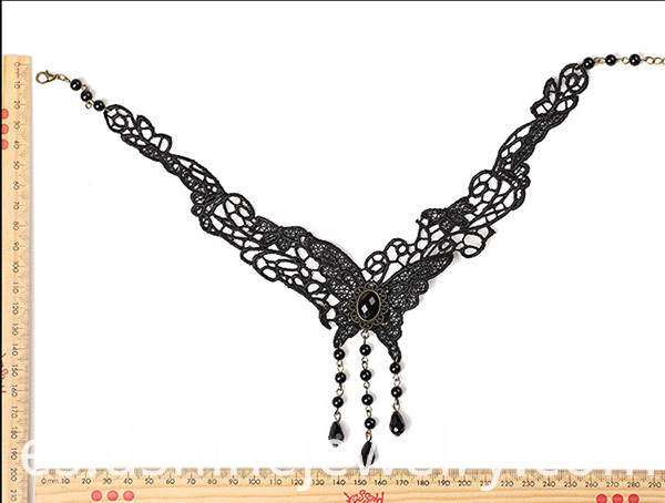 choker necklaces for women