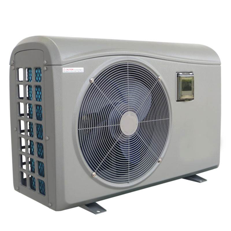 Pool Heater Electric Heat Pump