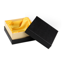 Luxury Matte Paper Display Box for Jewelry
