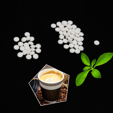 Hot Sale Stevia Erythritol Sucralose Tablet