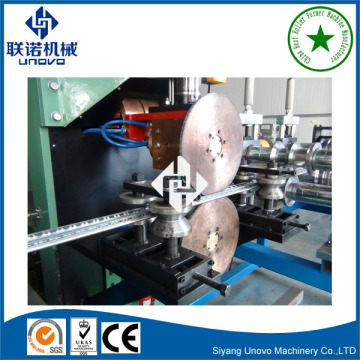 Electrical Cabinets racking roll forming machine
