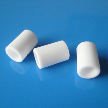 High Al2O3 Ceramic insulating bushing for Iron Thermostat