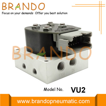 1/2'' NPT VU2 Air Ride Suspension Manifold Valve