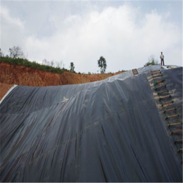 Engineering Construction HDPE Geomembrane with ASTM Standard