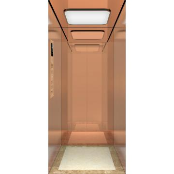 Residential Elevator Home Lift with Luxury Design