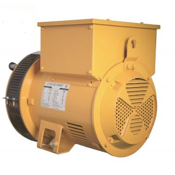 60HZ Industrial Synchronous Brushless Generator 80kw