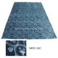 Embossing design wall to wall Flame-retardant Carpet