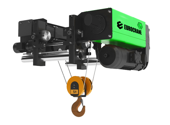 EX electric chain hoist