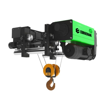 EX Hoist used under special conditions