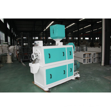 Emery roller rice polisher  polishing machine