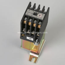 290968 MRG-62E Contactor for Schindler Elevators