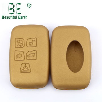 Hot Selling Eco-friendly Silicone Car Key Case