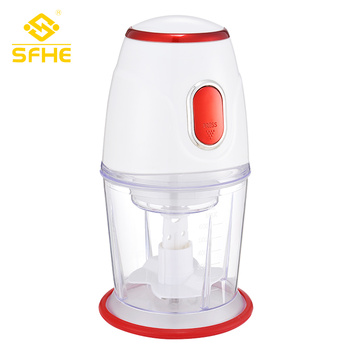 One Speed Electric High Quality Food Blender