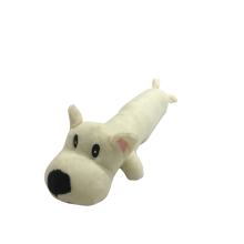 Zabawka Top Paw Plush White Dog