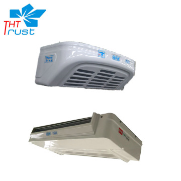 Transport cooling system 24V