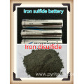 Supply iron disulfide powder for lithium batteries