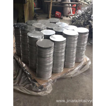 Supply of 6061 Aluminum Wafers