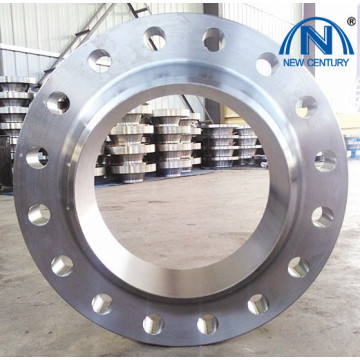 Standard Large Size Carbon Steel Weld Neck Flanges